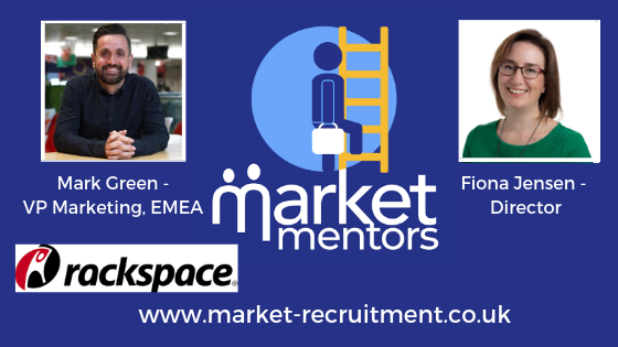mark green on market mentors podcast