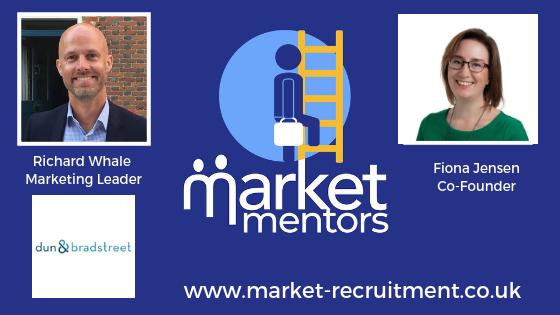 richard whale on market mentors podcast