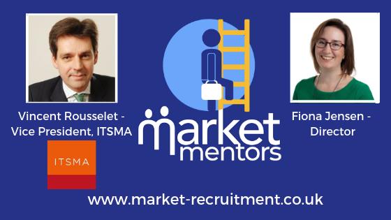 vincent rousselet on the market mentors podcast