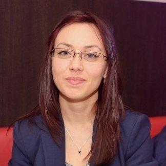 Andreea Sauciuc