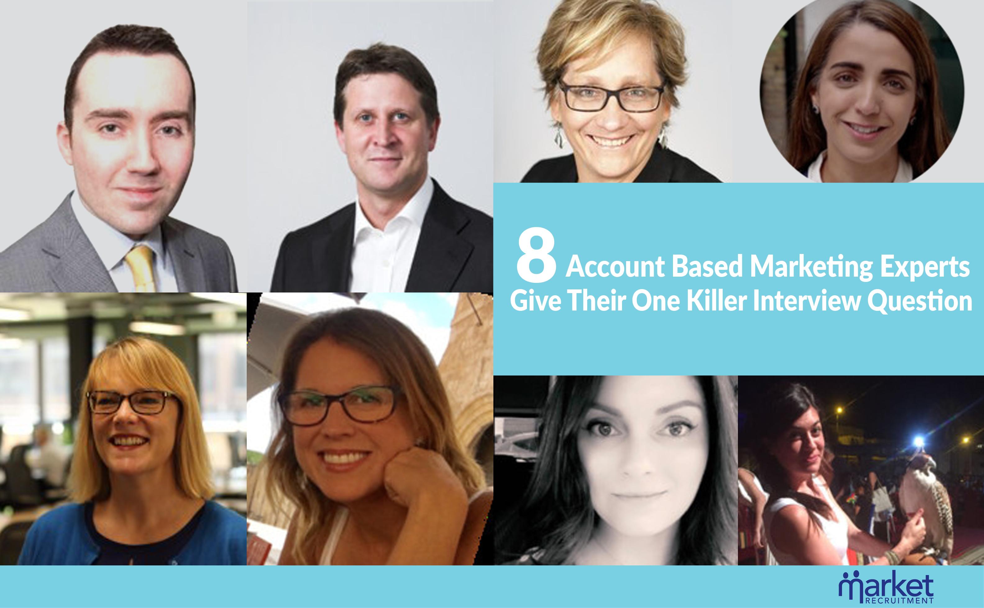 photos of blog contributors