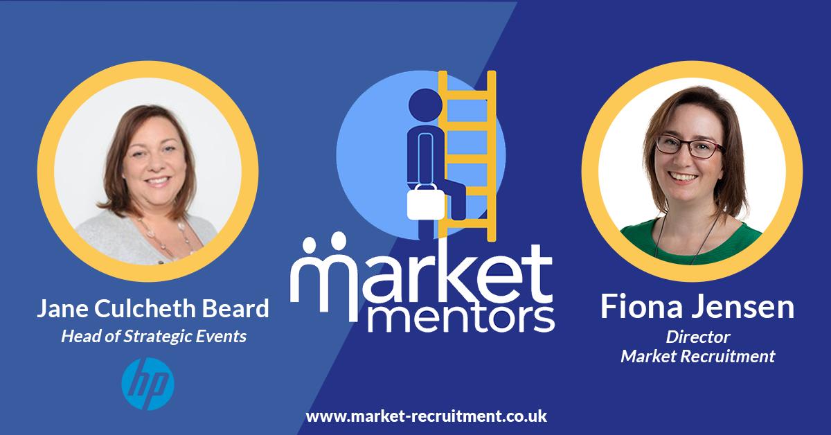 Jane Beard and Fiona Jenson on the Market Mentors Podcast