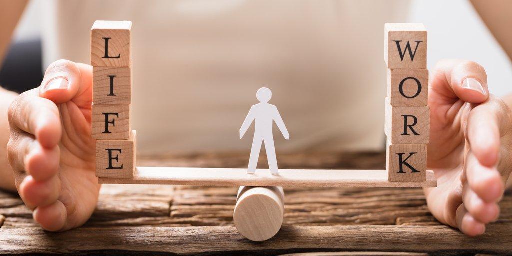 employee expectations work life balance
