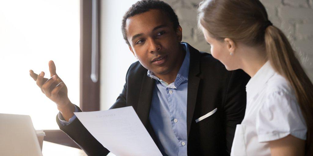 negotiation of salary