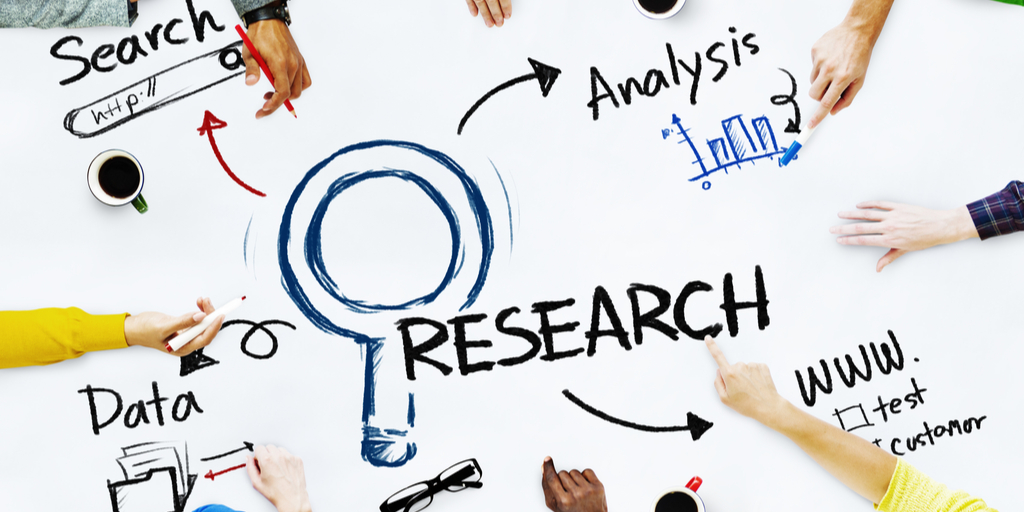 research-core-basics-and-different-areas