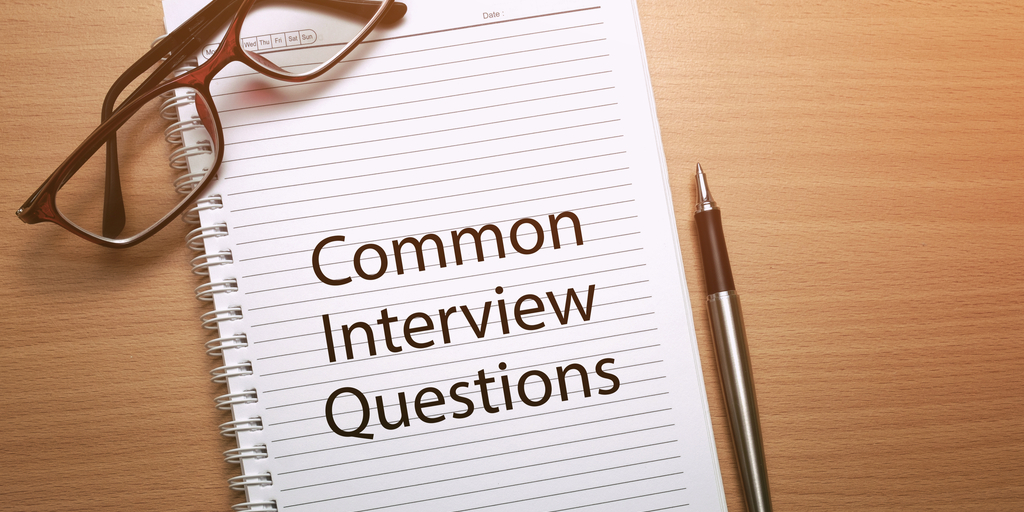 common-interview-questions-written-on-work-notepad